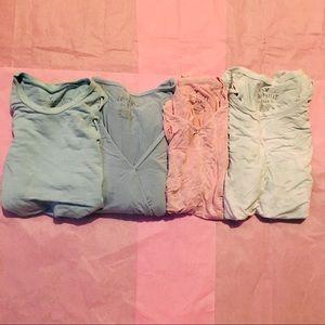 AE Soft and Sexy Shirt Bundle (4)